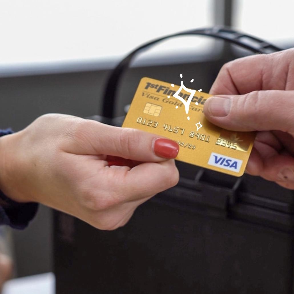 1fbusa gold card