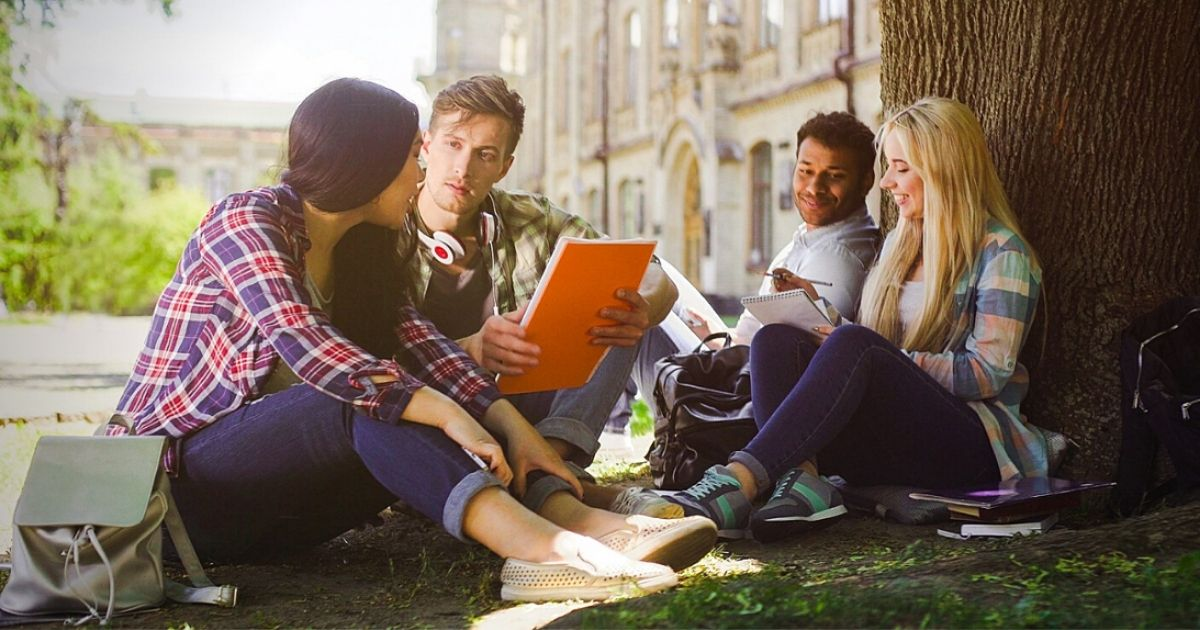 6 Tips for Managing Stress as a College Student
