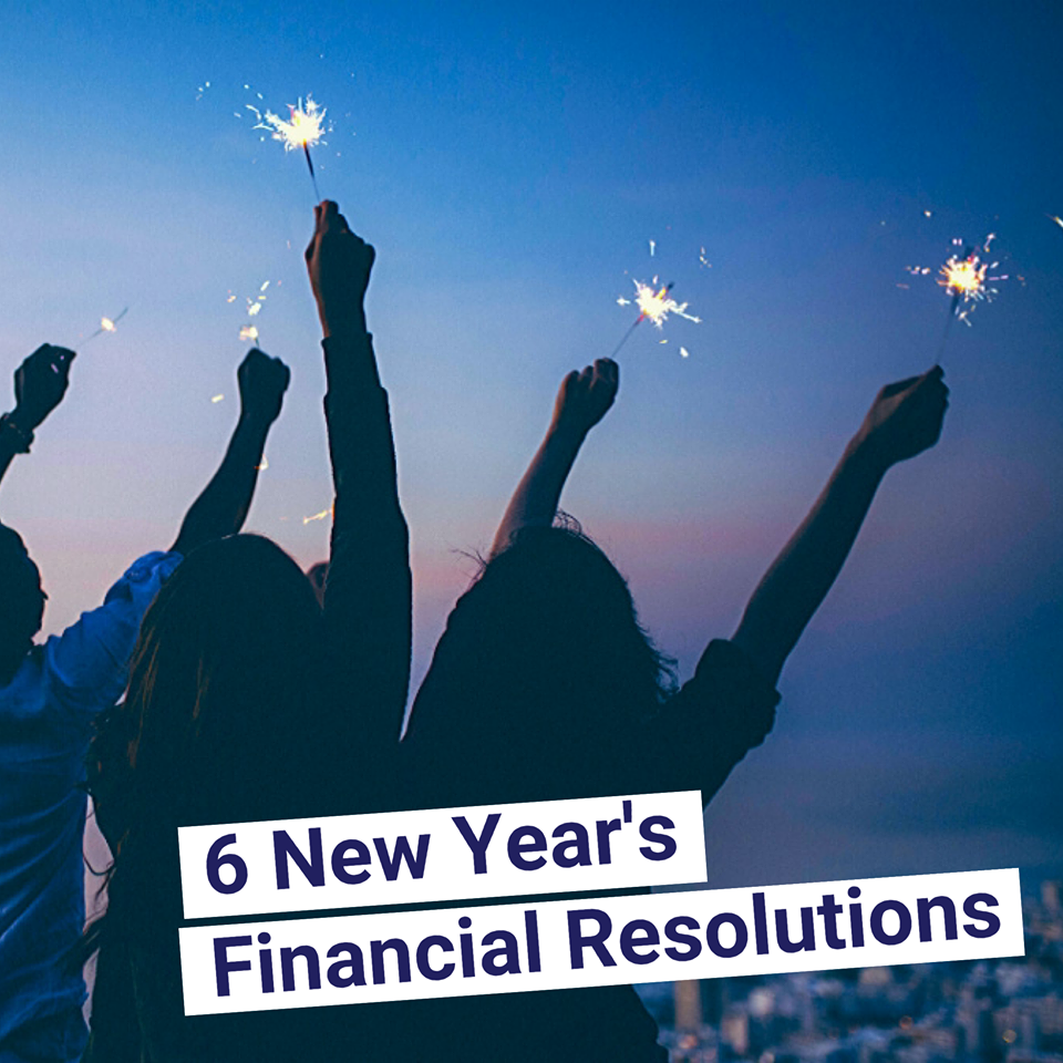 6 new years financial resolutions 1fbusa