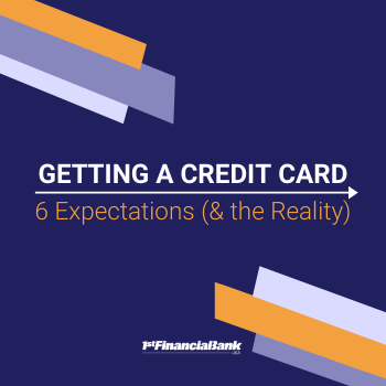 Credit Card Expectations vs. Reality