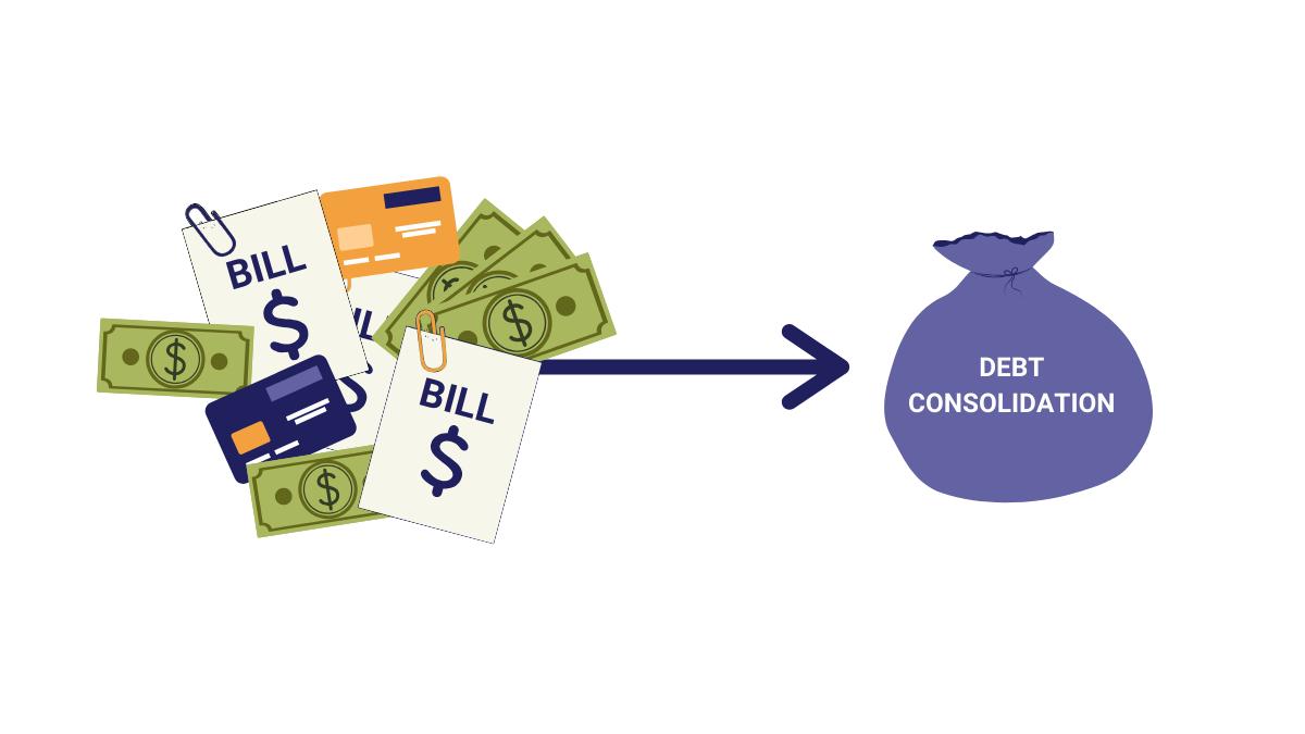 Make a plan to tackle debt