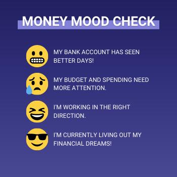 Money Mood Emojis 1FBUSA IG Post