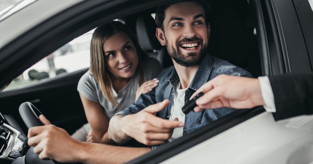 Questions to Ask Before You Buy A Car